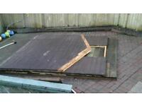 10x8 Shed