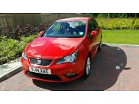 2014 Seat ibiza 1.4 3dr for sale