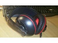 ASUS CERBERUS Gaming headset new