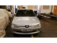 Peugeot 306 diesel for sale