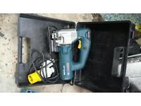 Wood work power tools