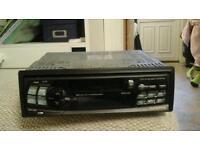 Alpine CD player