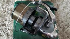 Wychwood riot 75 fishing reel