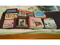 Midwife and Nursing books