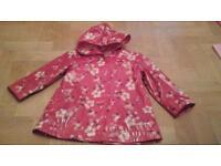 Jasper Conrad girls coat