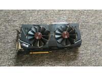 Asus GTX970 Strix 4 GB