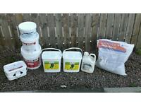 PEST CONTROL..... JOB LOT!!!!! RAT POISON, TRAPS ETC, EVERYTHING MUST GO....£65 ONO