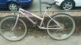 Bike for girls 9-15 years