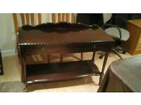Hallway table for sale