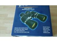 Brand new binoculars for night n day vision for sale boxed