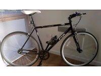 VIKING Urban fixed wheel, citi fix bike.