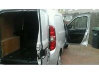 Vauxhall combo sportive