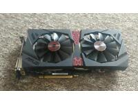 Asus R9380 2 GB