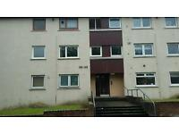 2 bedroom flat in glenrothes