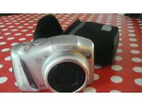 Canon powershot SX 150 14.1 mega pixel digital camera and case