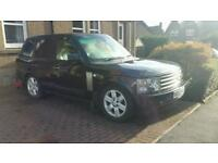 RANGE ROVER L322 TD6 ##BREAKING FOR PARTS##