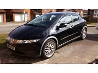 Honda Civic SE CDTI