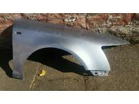 Genuine Audi A6 C6 Drivers OS Wing