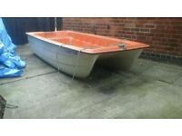 Lovley fishing boat