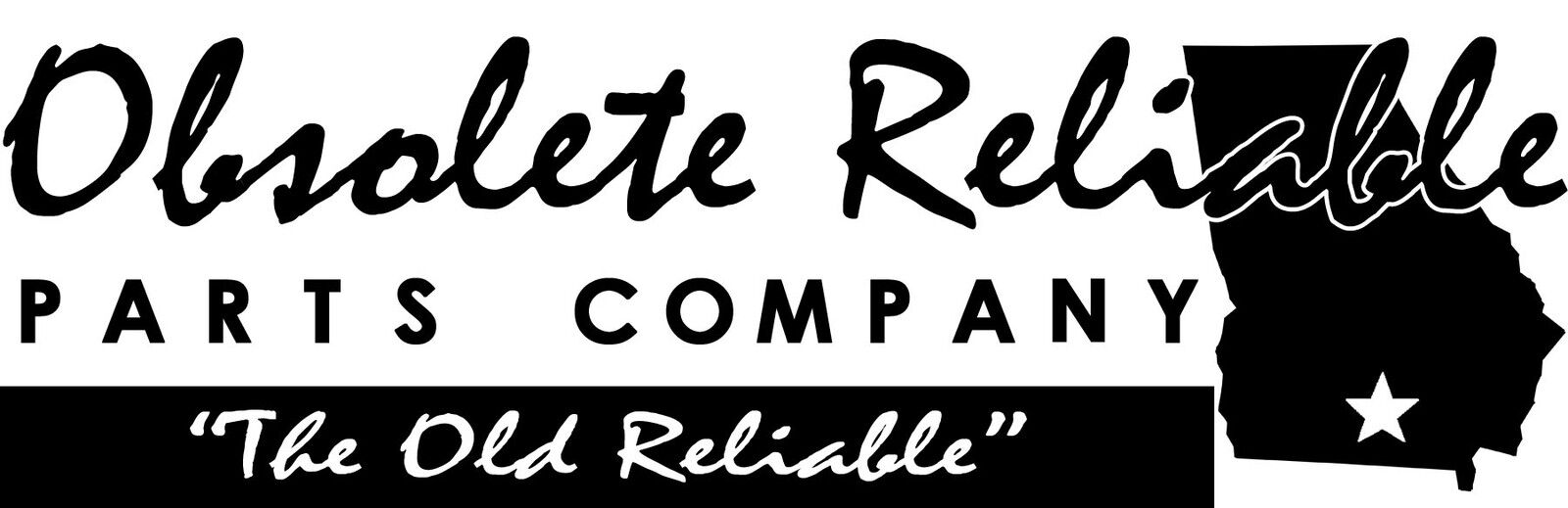 Obsolete Reliable Parts Company
