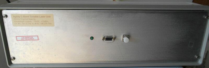 Agility 3105 C-band Tunable Laser