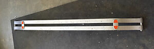 1928 1928 MODEL A FRONT AND REAR BUMPERS