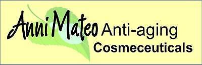 Anni Mateo Anti-aging Cosmeceutical