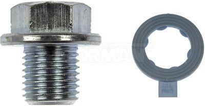 Engine Oil Drain Plug Dorman 090-033