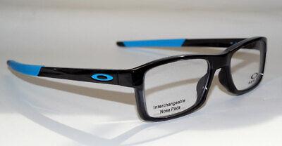 OAKLEY Brillenfassung Brillengestell Eyeglasses Frame OX 8089 02 Chamfer MNP 52