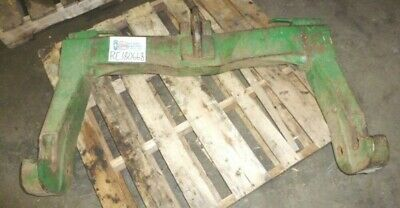 John Deere Quick Hitch Cat Iii Re180668
