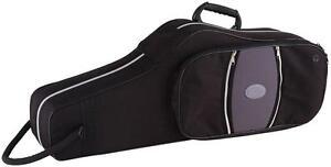 Ravel RTSPF5 Polyfoam Tenor Saxophone Case