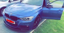Stunning Bmw with FULL BMW PERFORMANCE KIT