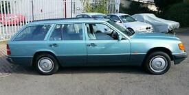 Mercedes 230 TE 7 Seater Estate Car