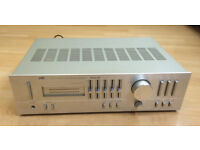 Vintage JVC A-X2 Amplifier Full Working Order Mint Condition £60 OVNO