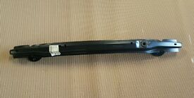 BMW E83 X3 Rear Bumper Carrier Reinforcer Beam Crash Bar 51123400951