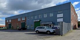 Consort House, Newbury RG14 - Office/storage space to rent - flexible terms