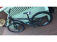 Commencal Absolut MaxMax 2011 Jump bike (RARE)