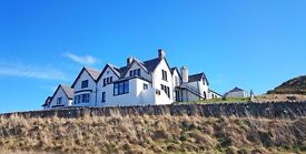 Bettyhill Hotel - Chefs of all Levels Required for Immediate Start