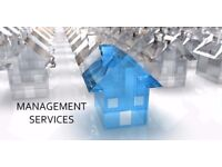 Personal property management, including maintenance, tenant liaison, council and tax advice