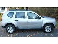 Dacia Duster 1.5 dCi Ambiance 110