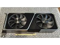 3070 founders graphics card