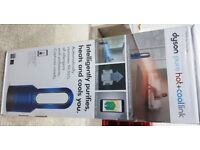 Dyson - Pure Hot & Cold New Sealed