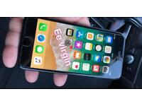 iPhone 7 ee virgin can deliver black