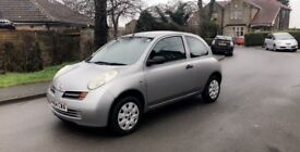 Nissan micra 2004 good condition