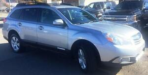 2012 Subaru Outback Touring