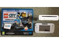 Wii U White or Black (Boxed) Console or Wii U Games