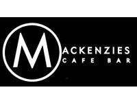 GENERAL MANAGER, MACKENZIES BRISTOL AND MANAGEMENT OPPORTUNITIES BRISTOL AND SWINDON