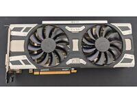 Nvidia EVGA GeForce GTX 1070 SC GAMING, 8GB GDDR5 Graphics Card