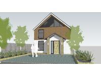 Architectural Drawings / extensions Prices starting from £200 - Fully Qualified Architect