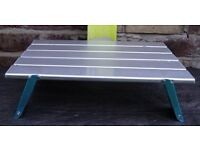 Tables. Folding Summit Table. Lap Tray. Camping. Picnic